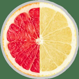 grapefruit lemon organic extracts