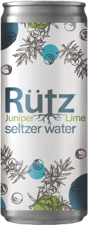 Rutz juniper lime