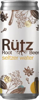 Rutz Root Beer