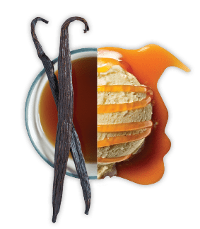 vanilla flavor profile